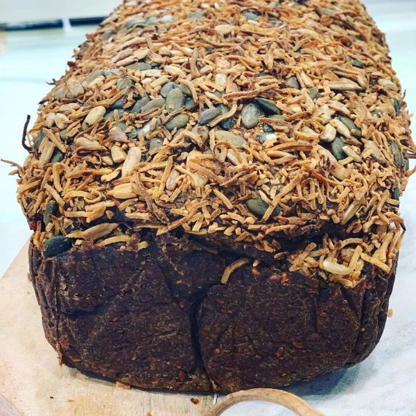 BEST EVER BANANA BREAD 3 kilo