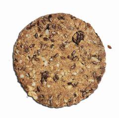 Hazelnut single cookie