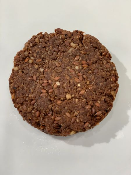HAZELNUT AND CACAO from