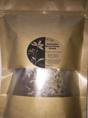 ACTIVATED 7 SEED Premix 550 grams
