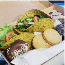 PLATTER PICNIC BOXES from