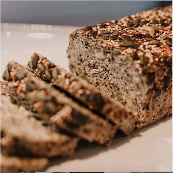 SEEDSOFLIFE THOR HIGH PROTEIN BREAD from