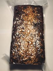 COCOBERRY BAKED LOAF 1 kilo nut free