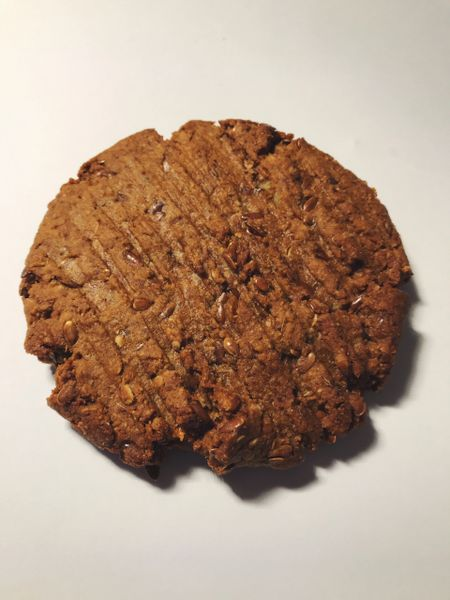GINGERNUT COOKIE