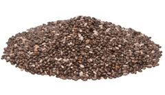 Organic Chia Seeds 500grams