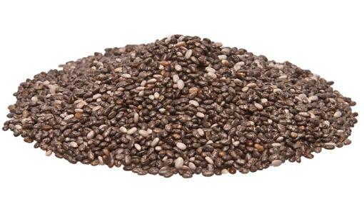 Organic Chia Seeds 500grams