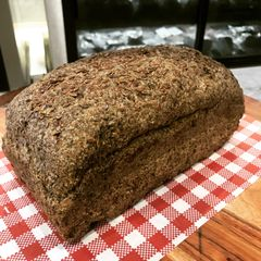 MILLED LOW CARB HIGH FAT LCHF PALEO BREAD