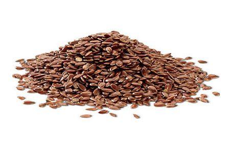 Organic Brown Linseeds 500grams