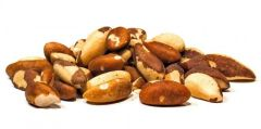 Organic Brazil Nuts 500grams