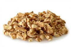 Organic Walnuts 500 grams