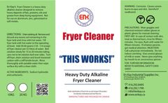 En Kay Fryer Cleaner 10KG Each