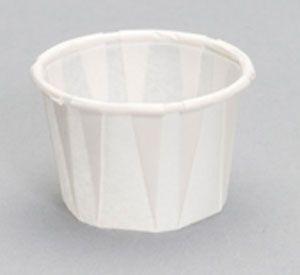 Harvest Paper Portion Cup - .75 OZ - 5000/CS