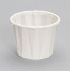 Harvest Paper Portion Cup - 1OZ - 5000/CS