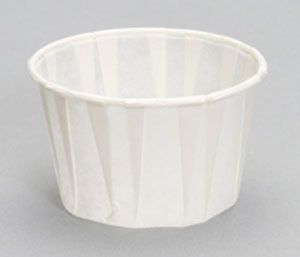 Harvest Paper Portion Cup - 2.50OZ - 5000/CS