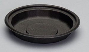 Smart-Set® Pro - [FP008] - Microwave Containers - 8 Oz Round container - 300/CS