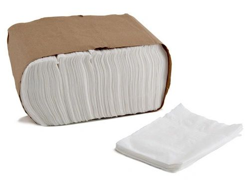 Junior Dispenser Napkins - 1 Ply - [MJD2013] - Mont Royal - 9000/CS