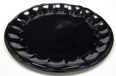 "Caterware - 18"" Black Flat - [9818K] - 50/Cs"