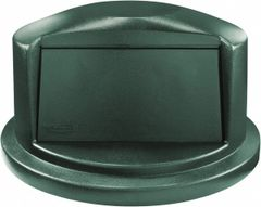 Rubbermaid - 1829397 - BRUTE Dome Top For 32G Containers
