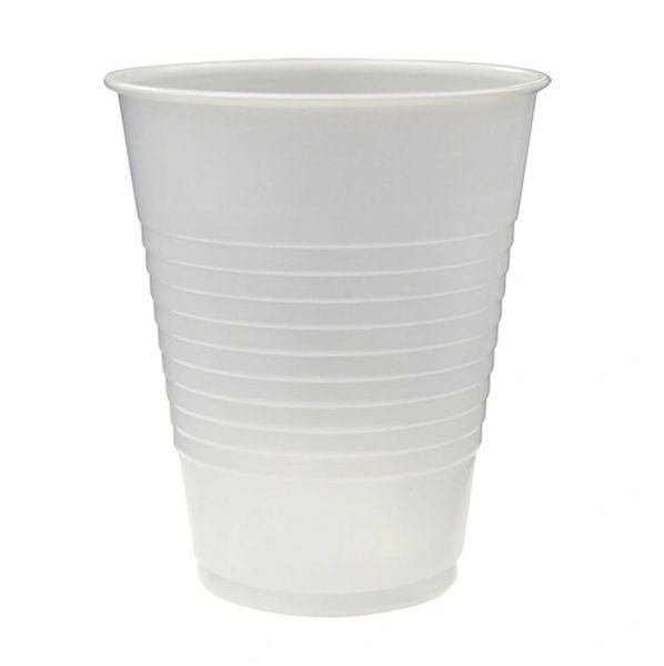Pactiv - [YE12] - 12oz Translucent Cup - 855/CS