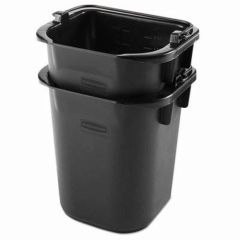 Rubbermaid - 1857378 - Executive 5 Quart Sanitizing Pails