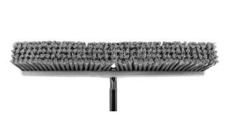 """Rubbermaid - 1861213 - Executive 24"""" Smooth Surface - Fine Sweep Push Broom"""