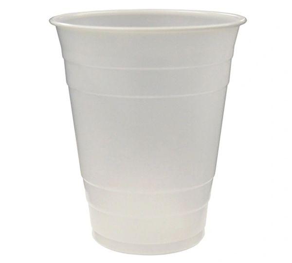 Pactiv - [YE160] - 16oz Translucent Cup - 960/CS