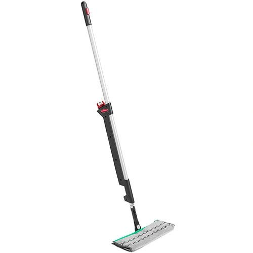 "Rubbermaid - 1863885 - Executive 16"" Rubbermaid Pulse Microfiber Spray Mop, Double Sided Flat Mop System"