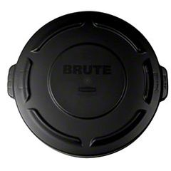 Rubbermaid - 1867532 - Executive 32-Gal BRUTE Container Lid