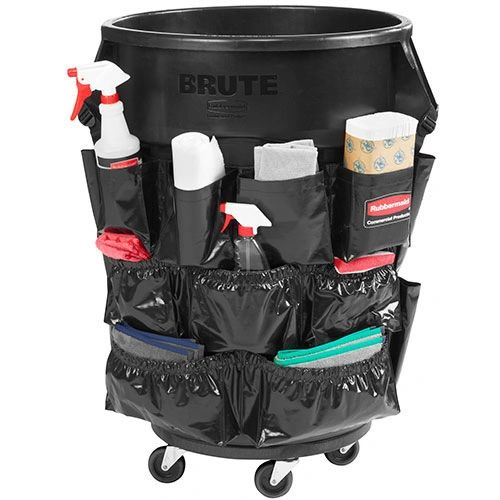 Rubbermaid - 1867533 - Executive BRUTE Caddy Bag