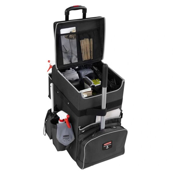 Rubbermaid - 1902465 - Executive Quick Cart