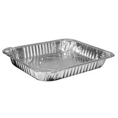 WP - [5112] - Half Size Steam Tray - Shallow - 100/CS