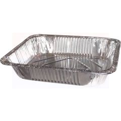 WP - [5122] - Half Size Steam Tray - Medium - 100/CS