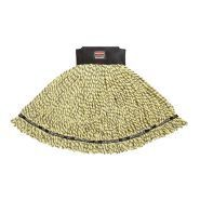 Rubbermaid - 1924809 - Maximizer Microfiber Blend Mops - Medium