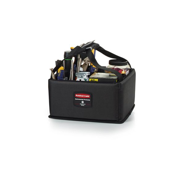 Rubbermaid - 1902459 - Executive Quick Cart Caddy - Small