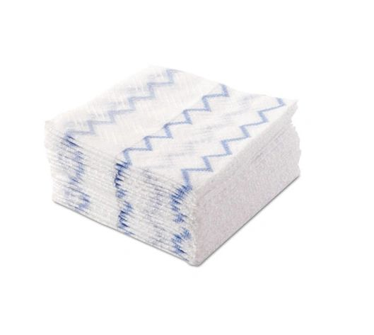 Rubbermaid - 1928024 - Rubbermaid HYGEN Disposable Microfiber Cloth - Bulk Pack