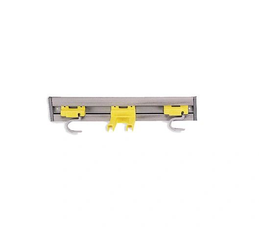 "Rubbermaid - 199200 - 18"" Closet Organizer/Tool Holder Kit"