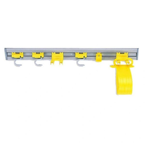 "Rubbermaid - 199300 - 34"" Closet Organizer/Tool Holder Kit"