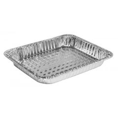 HFA - [320-35-100] - Half Size Steam Tray - Shallow - 100/CS