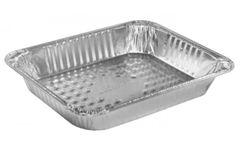 HFA - [4025-40-100] - Half Size Steam Tray - Medium - 100/CS