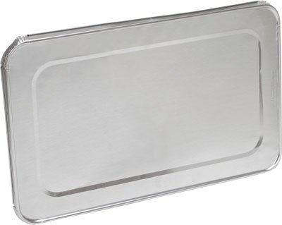 HFA - [2050-45-50] - Lids for Full Size Steam Trays - 50/CS