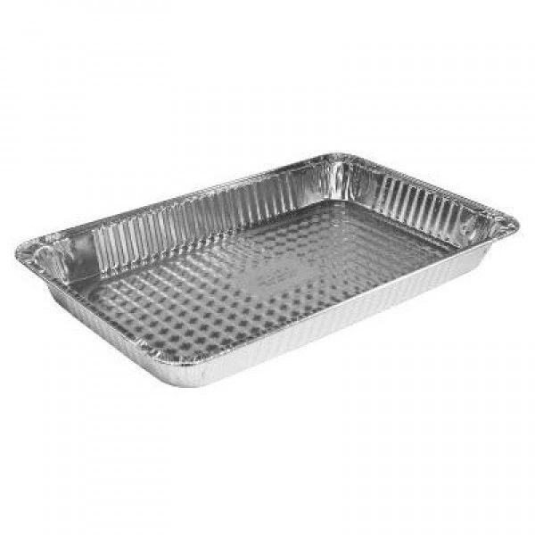 HFA - [4020-70-50] - Full Size Steam Tray - Medium - 50/CS