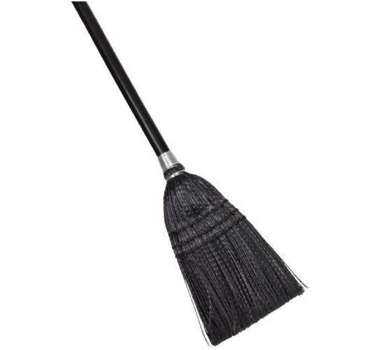 Rubbermaid - 253600 - Executive Lobby Broom With Wood Handle