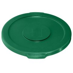 Rubbermaid - 260900 - Lids For 10 Gallon BRUTE Container