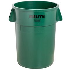 Rubbermaid - 261000 - 10 Gallon BRUTE Container without Lid