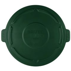 Rubbermaid - 261960 - Lids For 20 Gallon BRUTE Container