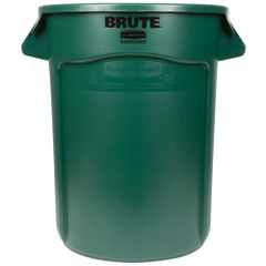 Rubbermaid - 262000 - 20 Gallon BRUTE Container without Lid