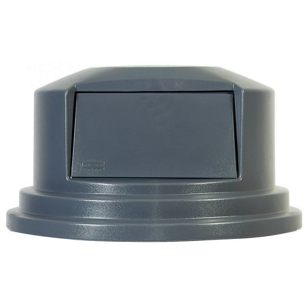 Rubbermaid - 263788 - Duramold Dome Lid For BRUTE Container