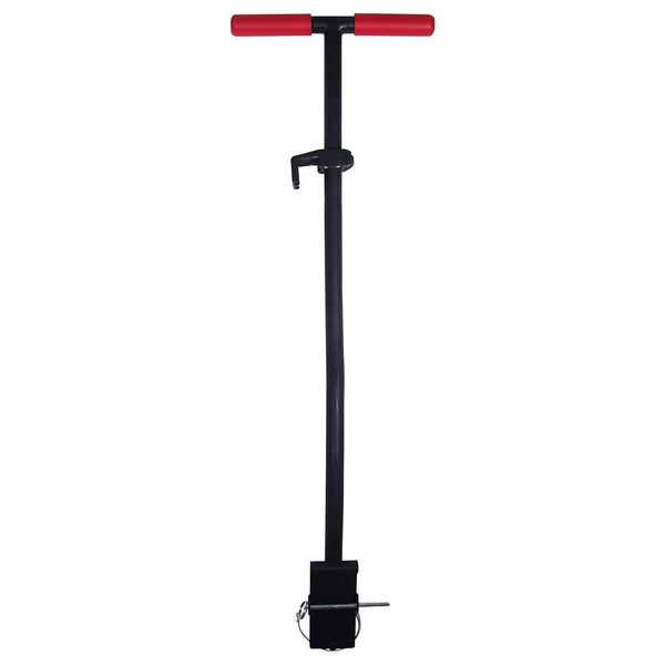 Rubbermaid - 265200 - Trainable BRUTE Dolly Handle