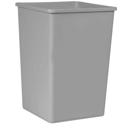 Rubbermaid - 395800 - Untouchable Square Container