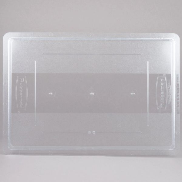 Rubbermaid - 330200 - Lid For Clear Food Storage Box